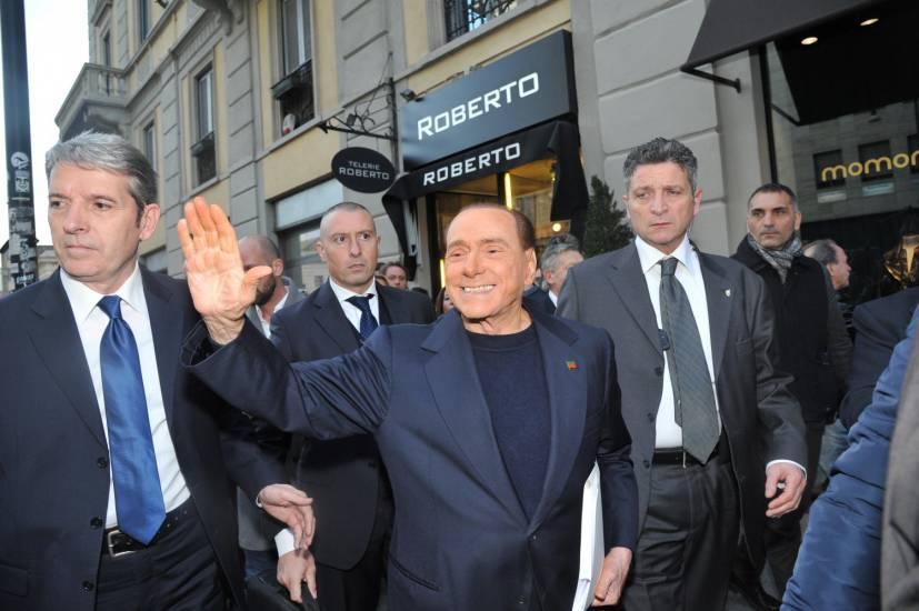"""Sicilia, il piano di Berlusconi: """"Centrodestra unito vince"""""""